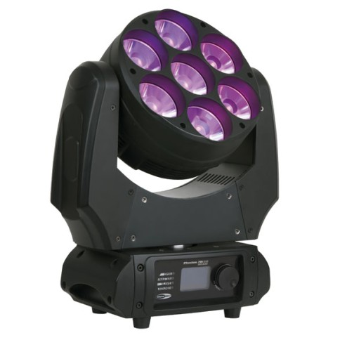 'Showtec Phantom 70 LED Beam '