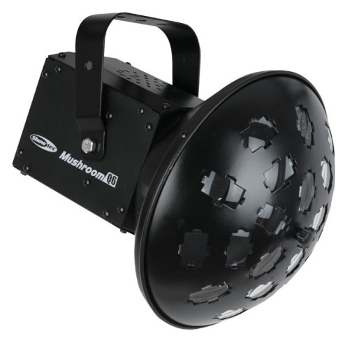 'Showtec Small Mushroom LED Q6 '