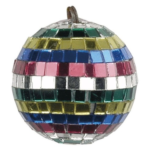 'Showtec Multicoloured Mirrorball 5 cm '