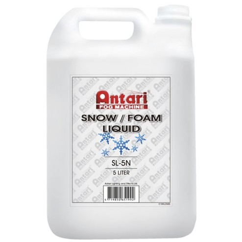 'Antari Snow Liquid SL-5N '