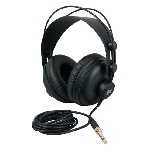 'DAP-Audio HP-290 Pro Cuffie professionali chiuse da studio'