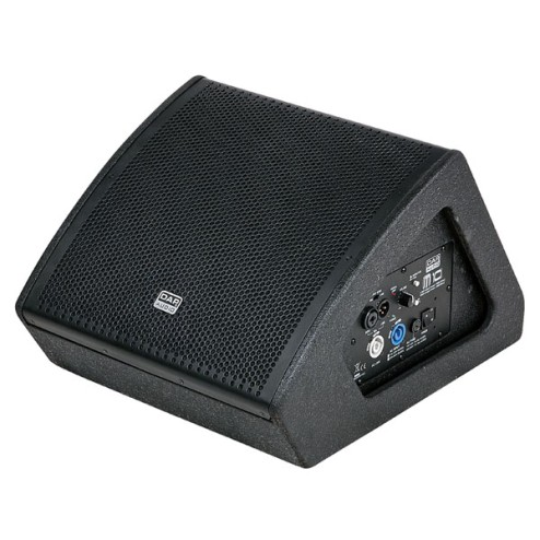 DAP-AUDIO M10 Monitor attivo da 10""