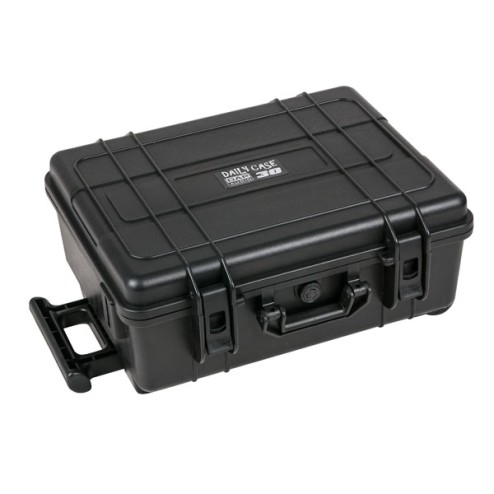 'DAP-Audio Daily Case 30 trolley incluso'