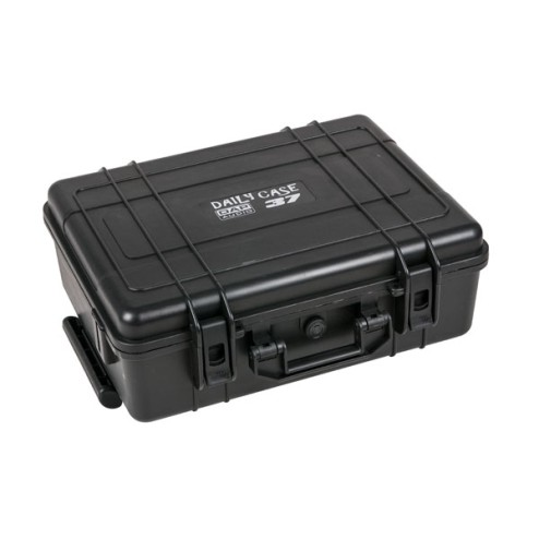 'DAP-Audio Daily Case 37 trolley incluso'