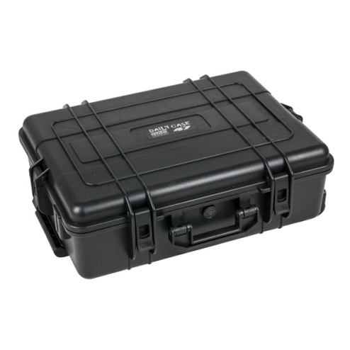 'DAP-Audio Daily Case 47 trolley incluso'