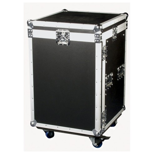 'DAP-Audio Combi Case 12U'
