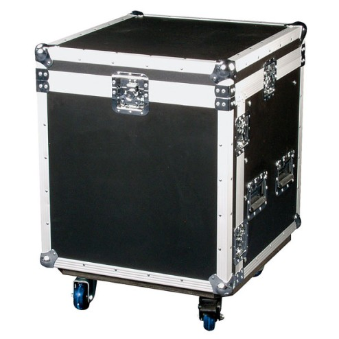'DAP-Audio Combi Case 8U'