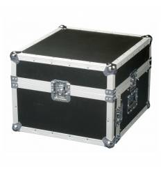 'DAP-Audio Combi Case 6U'