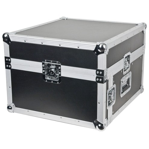 'DAP-Audio Combi Case 4U'