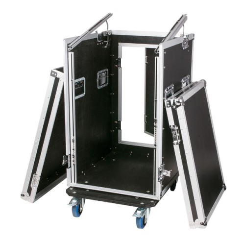 'DAP-Audio Combi Case Custodia combo 16+12U'