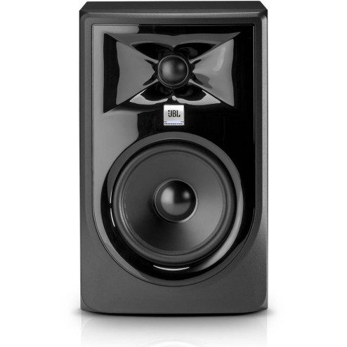 JBL LSR305P MKII 305P MKII compact powered studio monitor