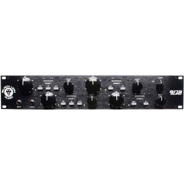 BLACK LION B173 QUAD Preamplificatore microfonico