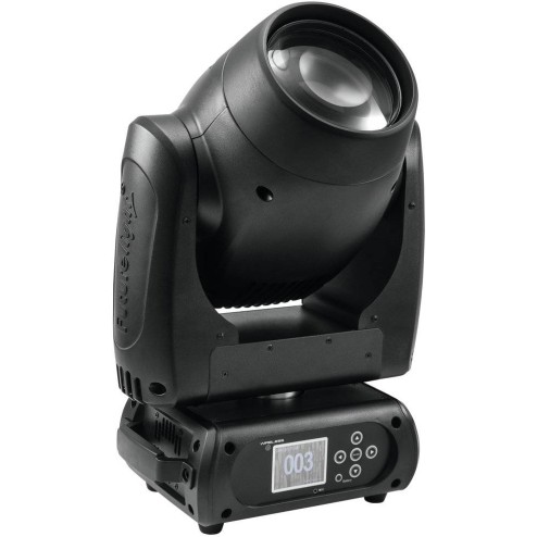 FUTURELIGHT DMB-50 LED Testa mobile RGB 50 W