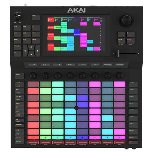 Akai Pro Force Standalone Music Production Center