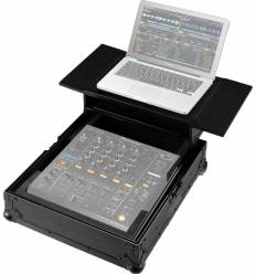ZOMO PM-900 PLUS NSE Flightcase per Pioneer DJM-900 + laptop