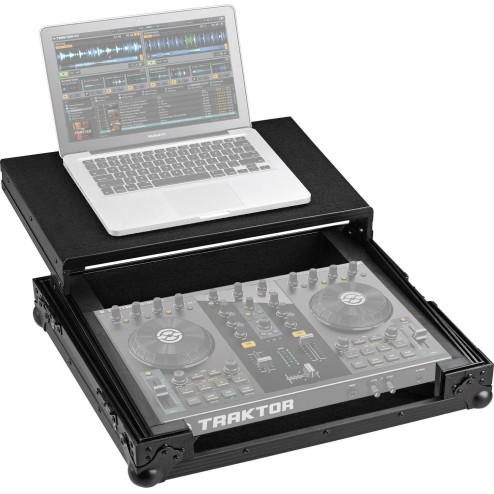 ZOMO S2 PLUS NSE Native Instruments S2 / S2 MK2 + Laptop