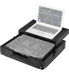 ZOMO XONE DX PLUS NSE Flightcase Allen & Heath Xone DX con Laptop