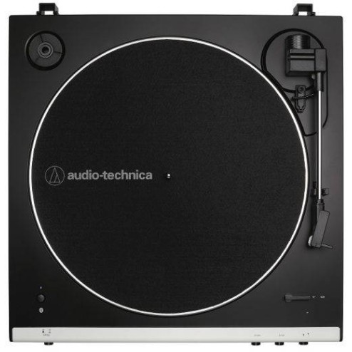 AUDIO TECHNICA AT-LP60X USB GM Giradischi con trazione a cinghia