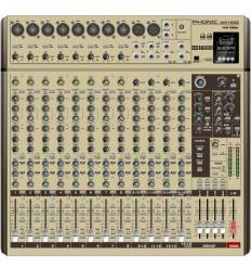 PHONIC AM 16 GE Mixer a 16 canali con bluetooth
