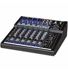 WHARFEDALE PRO SL 424 USB Mixer a 8 canali