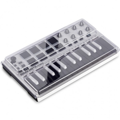 DECKSAVER DS LE PC MINI MK2 Cover per MPK MINI MK2