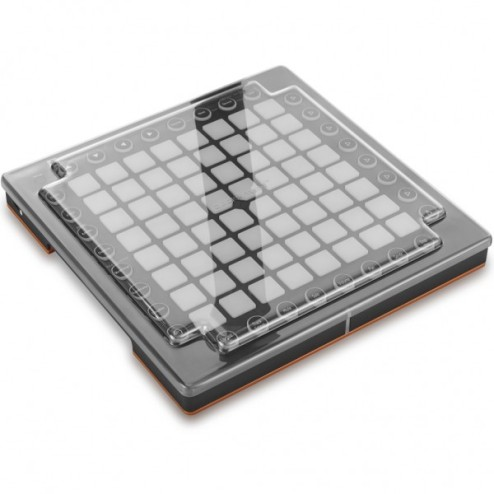 DECKSAVER DS PC LAUNCHPAD PRO Cover per NOVATION LAUNCHPAD PRO