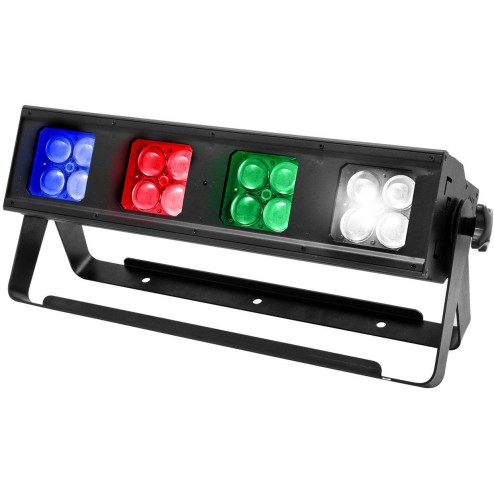 EUROLITE ZOOM4BARQCL BAR Barra LED zoom