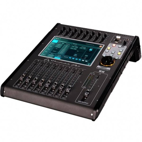 WHARFEDALE PRO M 16 Mixer digitale a 16 canali