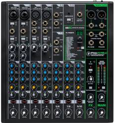 MACKIE PROFX10V3 Mixer professionale a 10 canali