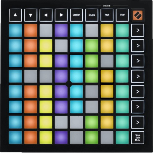 NOVATION LAUNCHPAD MINI MK3 Controller MIDI per Abelton Live