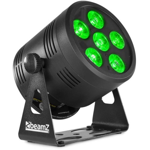 BEAMZ BBP66 Faro LED Uplight RGBW