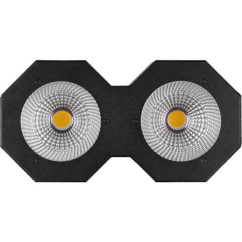 BEAMZ SB200 Stage blinder LED 2in1