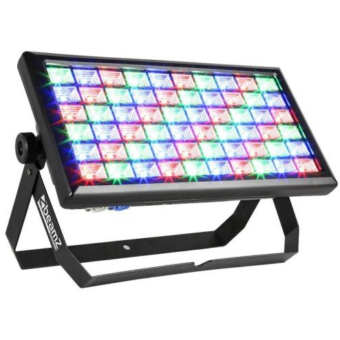 BEAMZ WH180RGB Pannello LED Wash