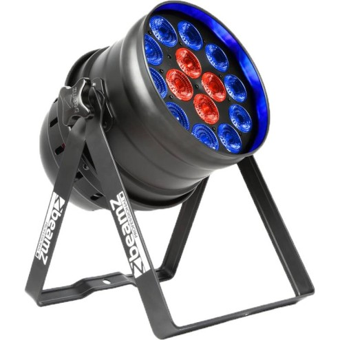 BEAMZ BPP225 Faro LED PAR DMX IRC