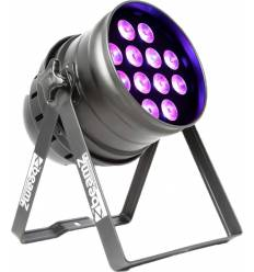 BEAMZ BPP200 Faro LED PAR HEX IR DMX