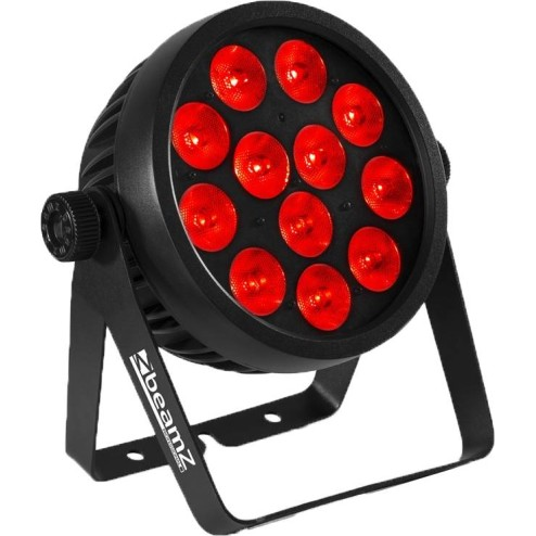 BEAMZ BAC508 Faro LED PAR in alluminio