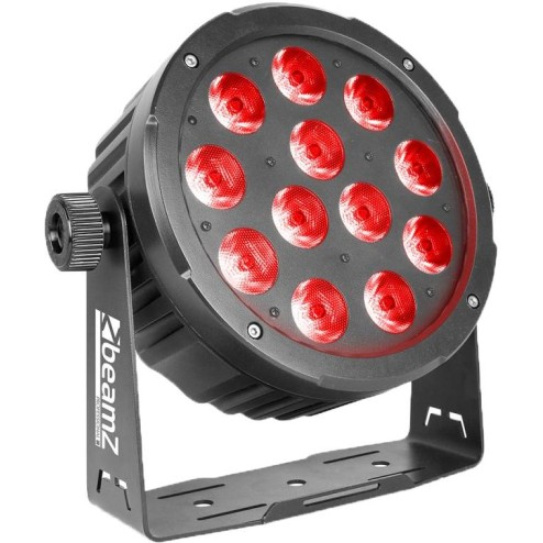 BEAMZ BAC504 Faro PAR LED in alluminio