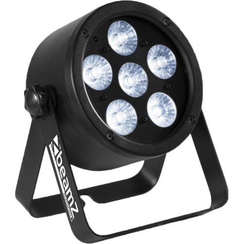 BEAMZ BAC300 Faro LED PAR in alluminio