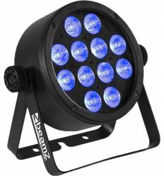 BEAMZ BAC304 Faro LED PAR RGBW DMX IRC