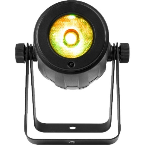 BEAMZ PS12W Faro LED Pin Spot RGBW IRC