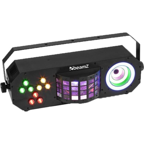 LIGHTBOX3 PARTY EFFECT Faro 3in1 DMX