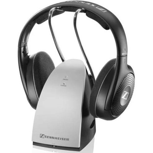 SENNHEISER RS 120 II Sistema con cuffie wireless