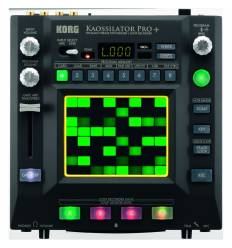 KORG KAOSSILATOR PRO+ Synth touch pad