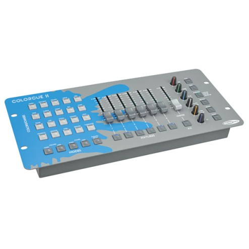 showtec-colorcue-2-led-controller