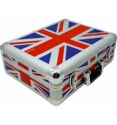 ZOMO CD CASE UK-Flag 0030101415