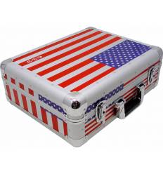 ZOMO CD CASE USA-Flag 0030101521