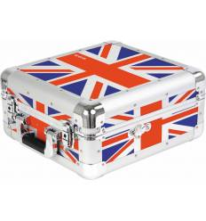 ZOMO CD CASE CD-50 XT UK-Flag 0030101971