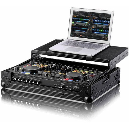 ZOMO DN-MC6000 PLUS NSE Flightcase Denon DN-MC6000 MKII 0030102447