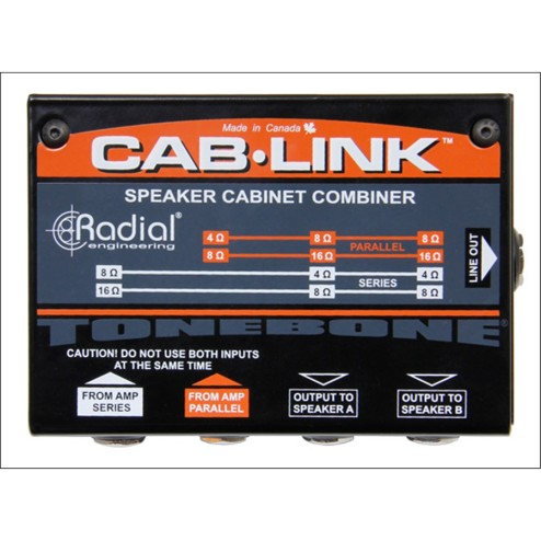 Radial CAB-LINK