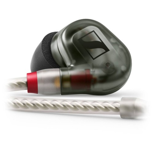 SENNHEISER IE 500 SMOKY BLACK Auricolari in-ear